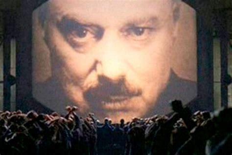 themes of surveillance in 1984 big brother vous regarde richard boisvert soci 233 t 233