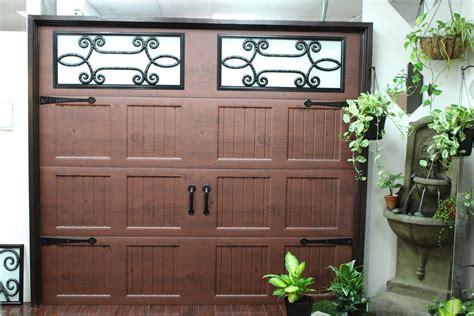 unique garages door showrooms this