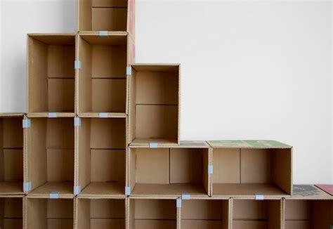 Poster Inspiratif Think Outside The Box Hiasan Dekorasi Dinding diy cardboard projects bob vila