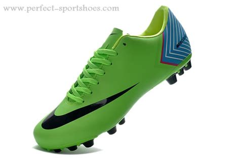 Nike Mercurial X Green factory outlet new nike mercurial vapor x ag green black