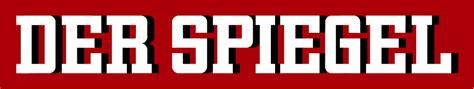 Der Spiegel Logo / Periodicals / Logonoid.com