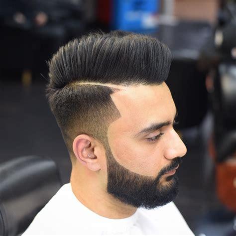 hair burst for men 2017 the burst fade mohawk haircut fadehaircutsformen