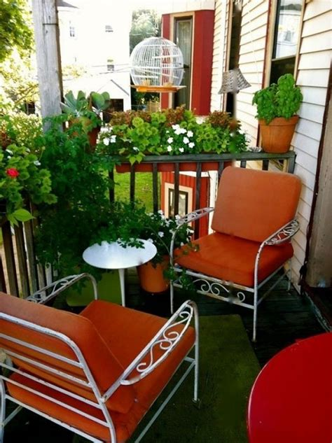 Balcony Garden Idea 11 Small Apartment Balcony Ideas With Pictures Balcony