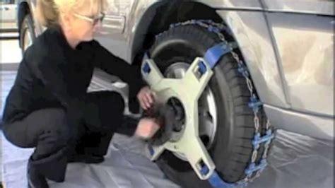 cadenas automaticas para nieve cadenas para nieve legaccidentes