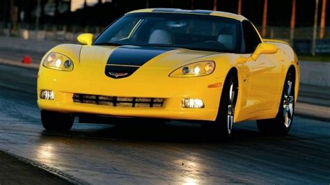 Sell Used 2008 Zhz Corvette Limited Edition In San Diego California United States For Us Hertz Corvette Zhz Special Edition