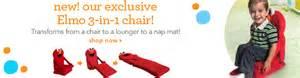 Nemo Flip Open Sofa Kids Tables Chairs Amp Desks Toddler Amp Kids Toys Quot R Quot Us