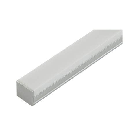 gute aluminium haustüren aluminium aufbauprofil yt02 3000mm eloxiert ohne abdeckung
