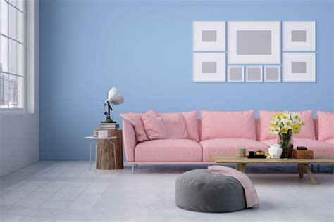 colour combination for living room in pink www pixshark