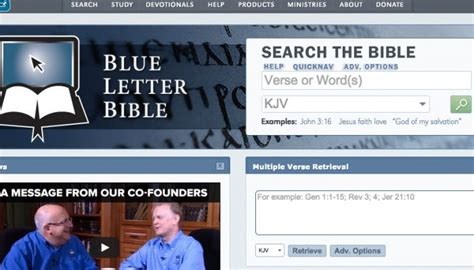 charity blue letter bible 9 tools to help you understand the new testament lds net