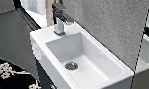 Lavabo Bagno Dimensioni by Lavabi Di Piccole Dimensioni Per Risolvere Problemi Di Spazio