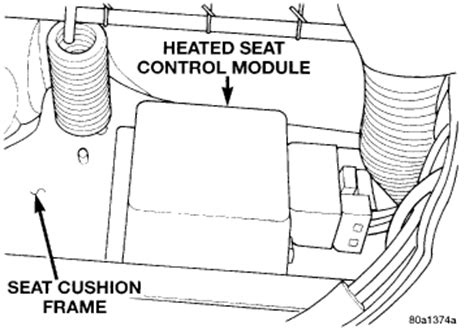 28 2002 jeep grand heated seat wiring diagram 188 166