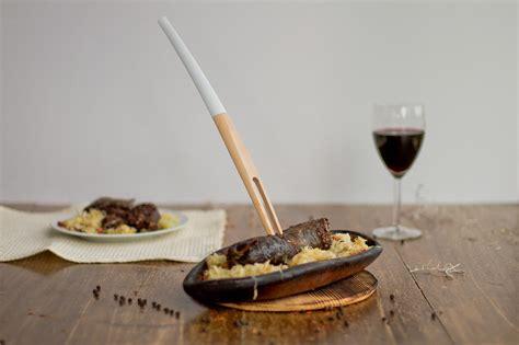 kitchen tools design wooden kitchen utensils by leis