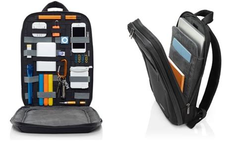 Cocoon SLIM Laptop Backpack With Grid It Gear Organization