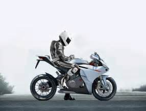 Audi Motorcycles Audi Supersport 10r Concept 187 Alessandro Lupo Bikers