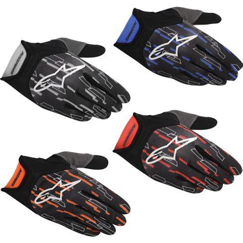 alpinestar motocross gloves alpinestars 2012 racer motocross gloves alpinestars
