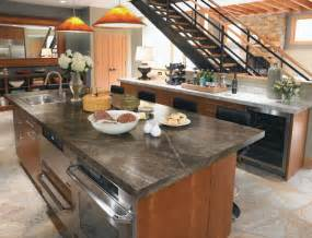 Countertops For Kitchen Top 10 Kitchen Trends Of Kbis 2014 For Your Home