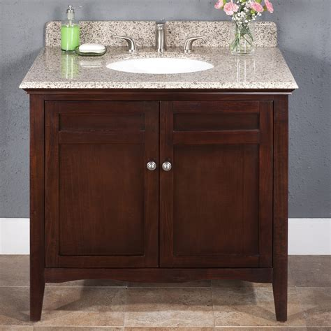 Lanza Bathroom Vanities Lanza Ashford 36 Quot Single Bathroom Vanity Set Reviews Wayfair