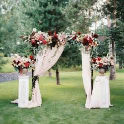 wedding arches decorations pictures 25 best ideas about wedding arbor decorations on outdoor wedding arbors outdoor