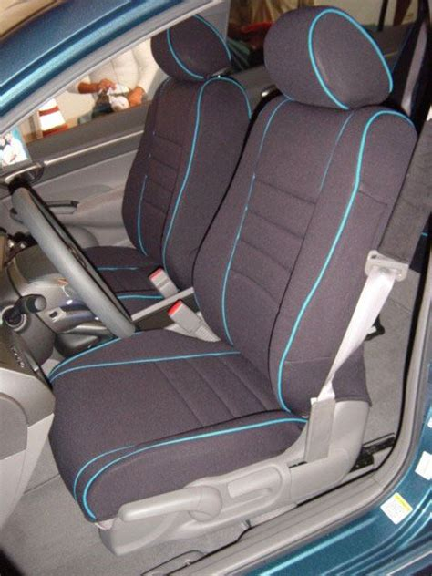 best 25 honda civic seat covers ideas on