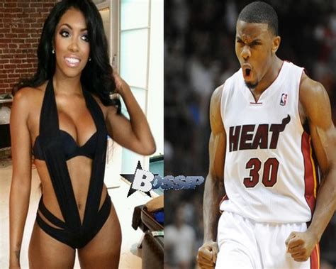 portia rhoa married boyfriend new couple alert miami heat baller norris cole smashing