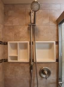 Bathroom Shower Shelves Small Bathroom Ideas Traditional Bathroom Dc Metro