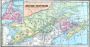 map of canada eastern provinces provinces in eastern canada