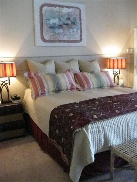 California Bedroom Decor by Bedroom Decorating And Designs By Cole Designs