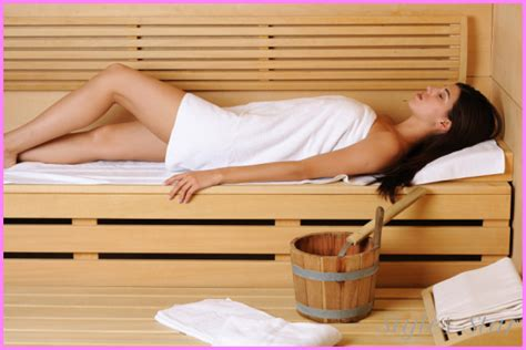 How Should You Stay In A Sauna To Detox by Sauna Time Stylesstar