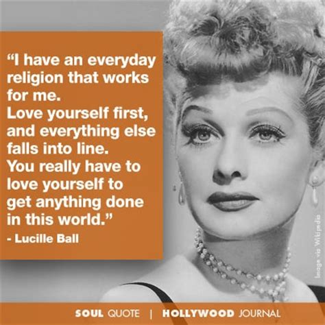 lucille ball quotes lucille ball quotes about red heads quotesgram