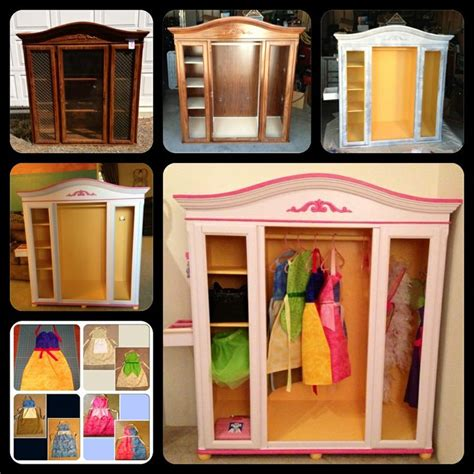 Diy Dress Up Closet by Dress Up Closet Another Transformation Project Giulianna Projects And