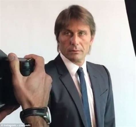 Chelsea stars pose for photo shoot ahead of new season