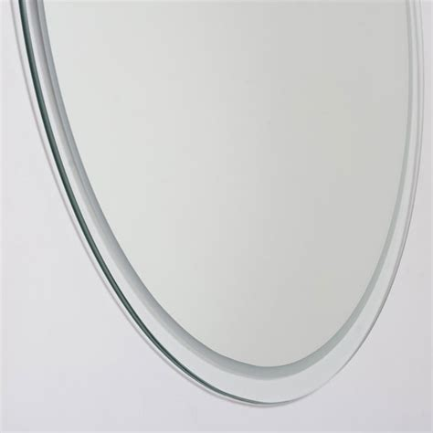 large round bathroom mirror large round frameless bathroom mirror dcg stores