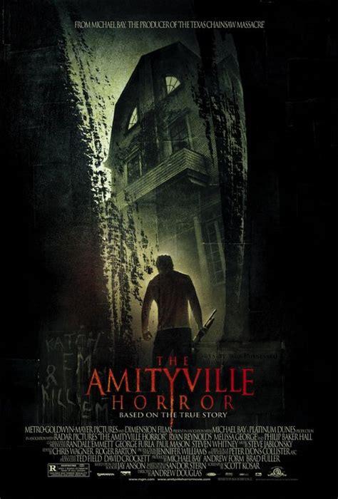 Film Horor Amityville | vagebond s movie screenshots amityville horror the 2005