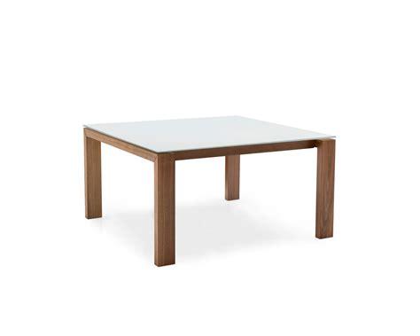 Square Drop Leaf Table Sigma Square Drop Leaf Table Calligaris Cs 4069 Qlv 140