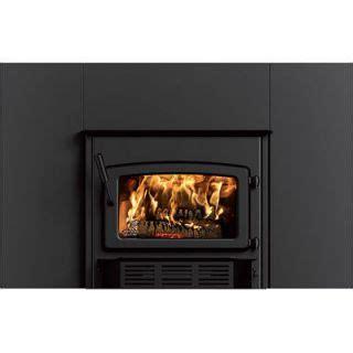 wood stove insert on popscreen