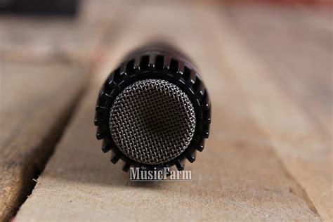 sm57 pickup pattern shure sm57 dynamic microphone w cardioid pickup pattern