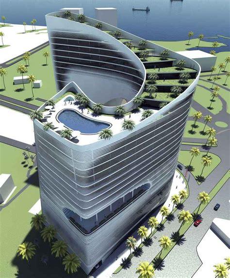 design effect kish office hotel complex kish kish office building iran
