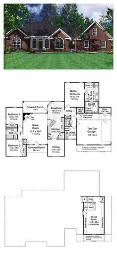 house plan chp 33848 at coolhouseplans com like the in law 1000 images about european french house plans on