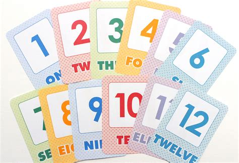 Gift Card Numbers Free - worksheet number flashcards debnamcareyweb worksheets for elementary school free and
