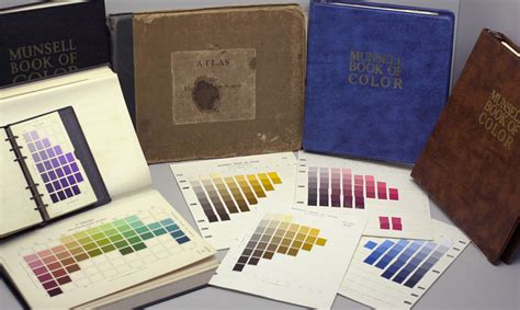 munsell color book munsell color system wikiwand