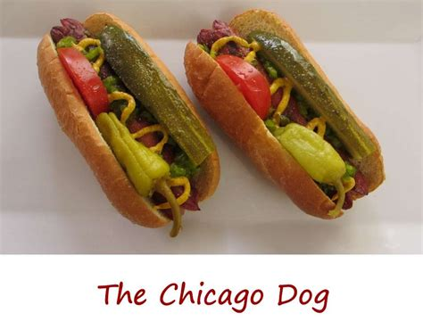 dogs chicago the chicago s a tomatolife s a tomato