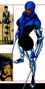 10 powerful black female superheroes we love atlanta