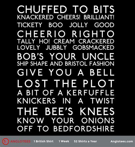 slang for house in 2014 click on british slang