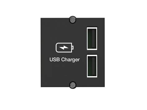 Modul Usb Charger bachmann 917 224 usb doppel charger ladeger 228 t ladestation