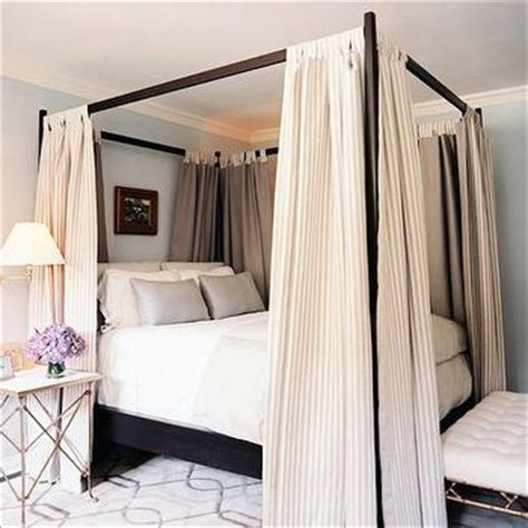 bamboo canopy bed bamboo canopy bed cottage bedroom