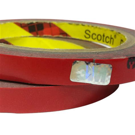 3m Scotch Strong Sided For Automotive Kca 15 buy viscous 3m 4920vhb sided 0 4 mm
