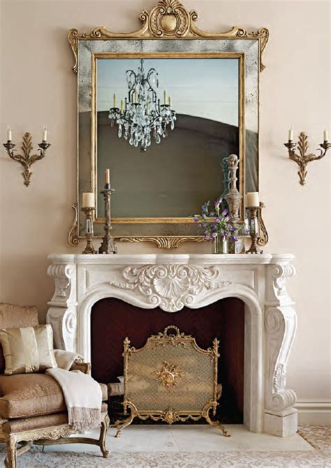 Decorating Fireplace Mantels With Mirrors by 25 Best Ideas About Fireplace Mirror On
