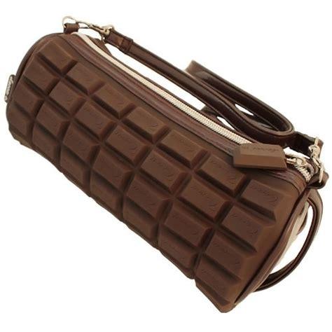 Snack Bag Tas chocolate bar handbag foodiggity