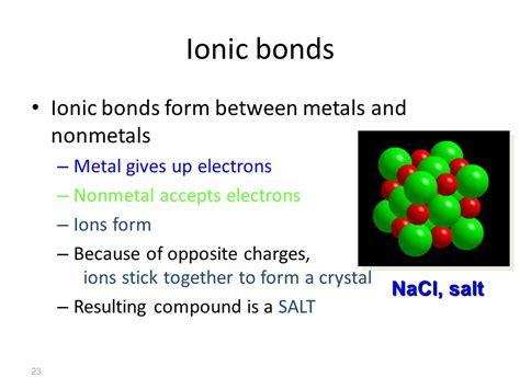 noble gases and valence e ionization energy and bonding