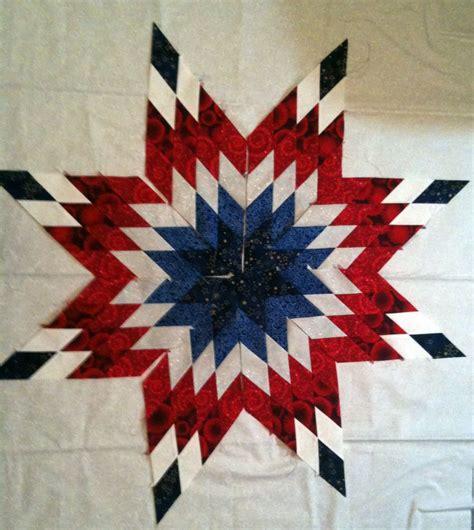 quilt pattern lone star lone star quilt pattern quilts pinterest